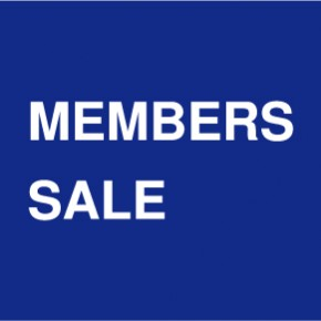 LADY LUCK LUCA - MEMBERS SALE START!!!