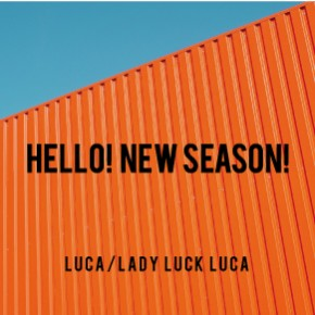 HELLO NEW SEASON / CASH BACK CAMPAIGN!!【2月16日更新】