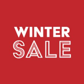 2019-2020 WINTER SALE